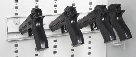 Pistol Peg Cap 6