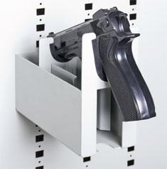Hand Gun Pac 4